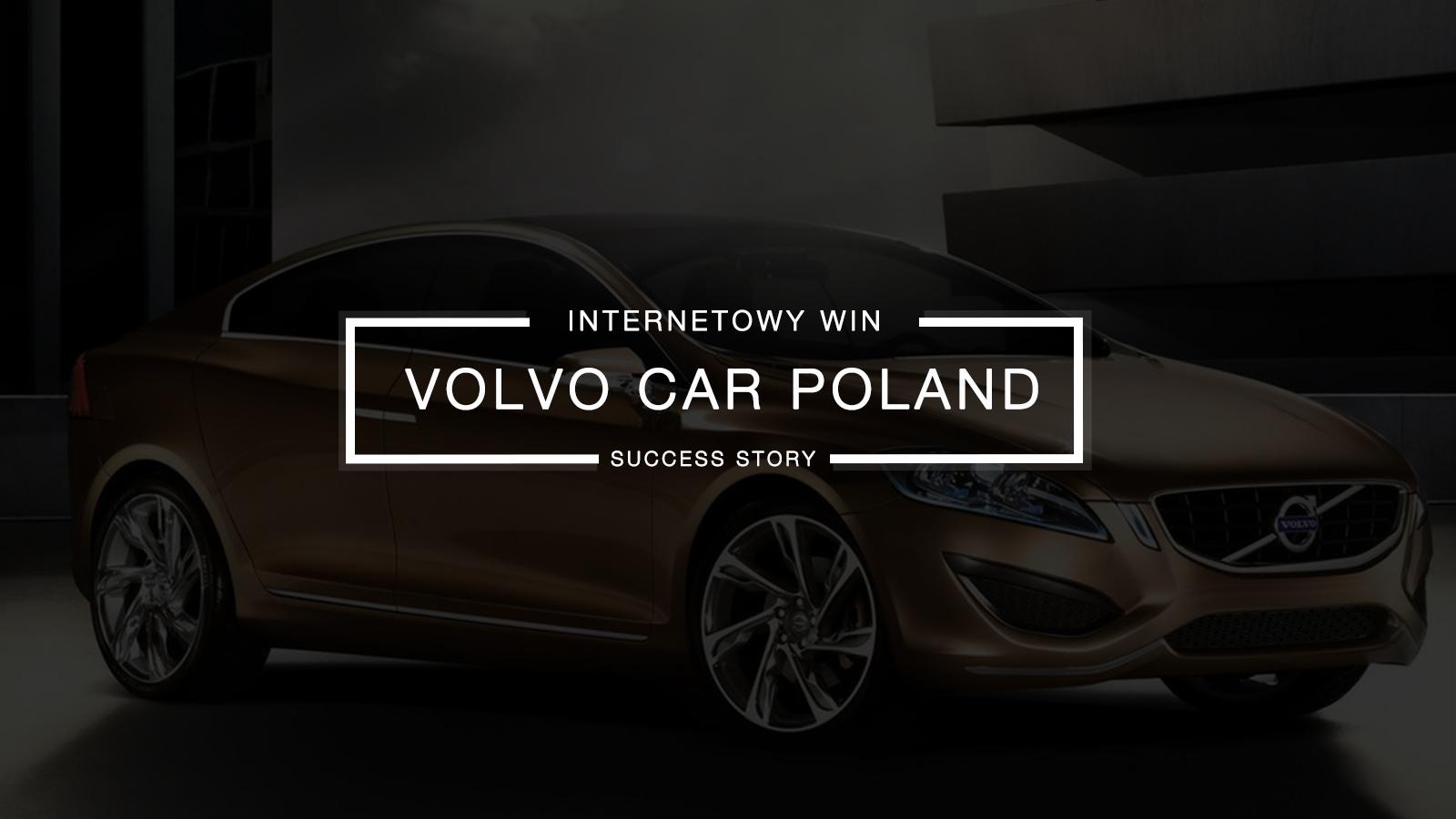 """Jak Volvo """"wygrało"""" czwartkowy poranek"""