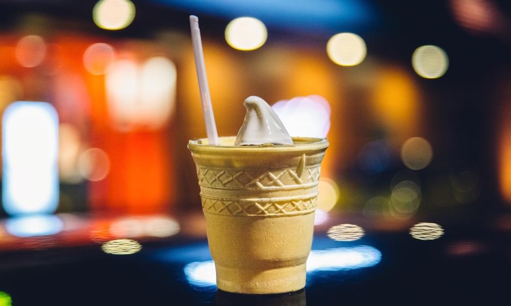 Globalny Sukces Osiągnięty Lokalnie – Kampania Uber Ice Cream