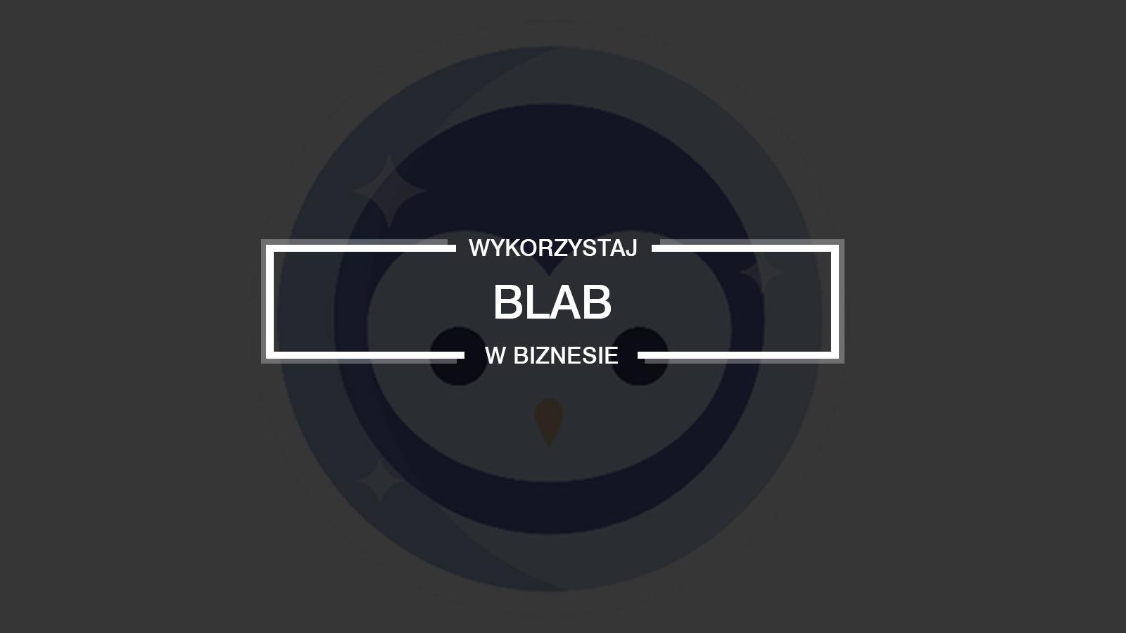 Czym jest Blab i jak go wykorzystać w biznesie