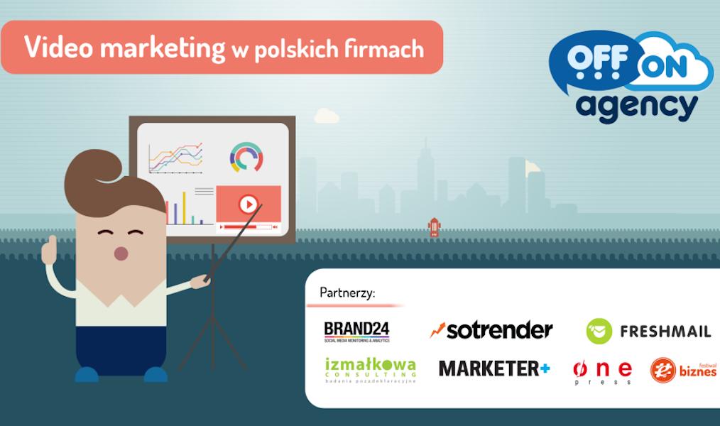 Weź udział w ogólnopolskim badaniu video marketingu