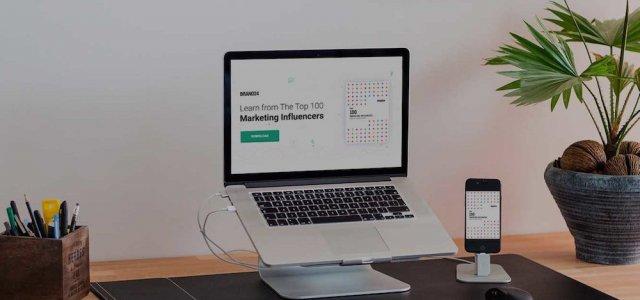 100 marketingowych influencerów wytypowanych z analizy 2 mln wzmianek