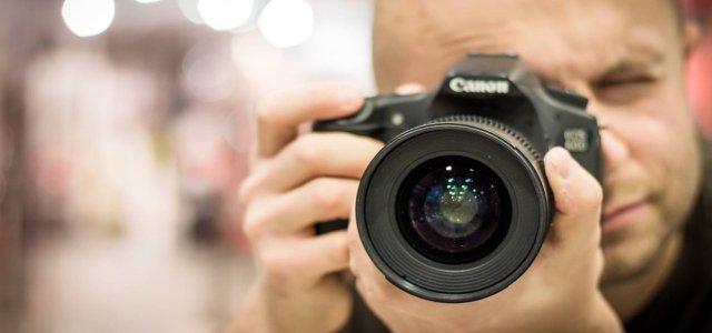 Monitoring Internetu dla biznesów lokalnych #2 Fotograf