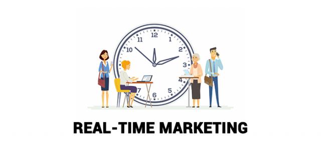 Real-Time Marketing – na czym polega i od czego zacząć?