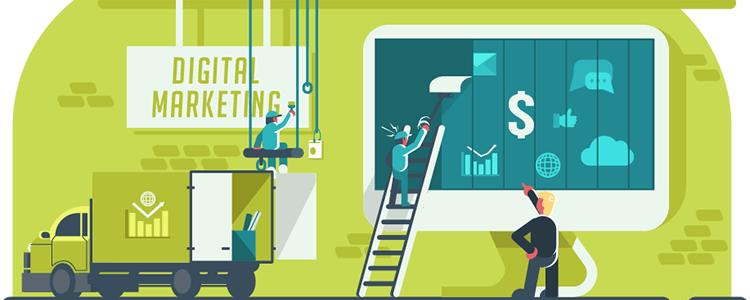 4 zasady marketingu internetowego dla osiągania lepszych efektów w sieci