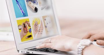 Marketing w social media w branży kosmetycznej
