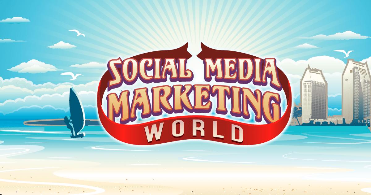 Social Media Marketing World. 5 wniosków z największej konferencji marketingowej