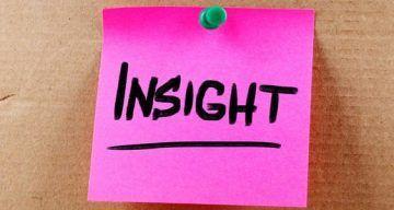 Co to jest i jak odnaleźć insight?