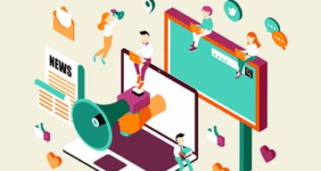 Viral marketing jako sposób na zwiększenie rozpoznawalności marki