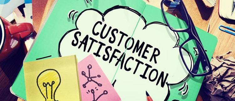 Kocha, lubi, szanuje… – czyli jak wykonać badanie satysfakcji klienta?