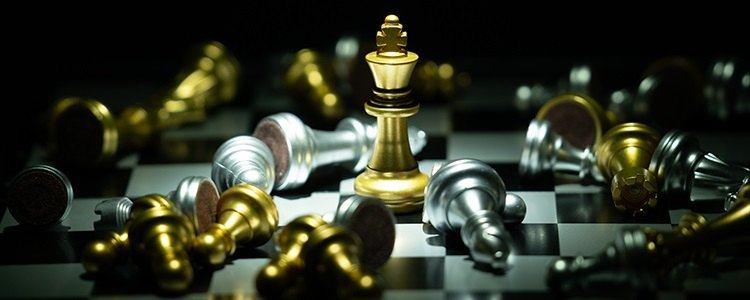 Analiza danych social media jako porównanie do gry w szachy