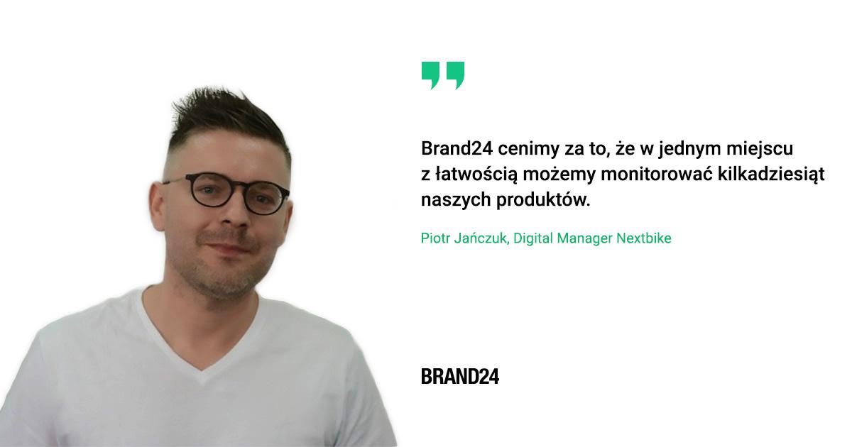 Nextbike-opinia